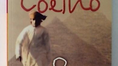 Photo of Especial Literário: O Alquimista – Paulo Coelho