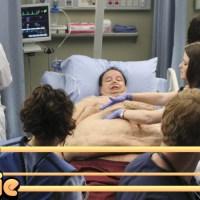 O episódio de 300 kilos de insensibilidade de Grey's Anatomy! Série desbancando House? [6x21] [PdS]