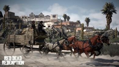 Foto de Read Dead Redemption – Review da Gametrailers! [X360/PS3]