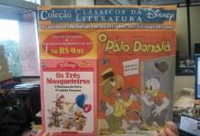 Photo of Fique ligado! Coleção semanal Clássicos da Literatura Disney está chegando! [HQ] [Atualizado]
