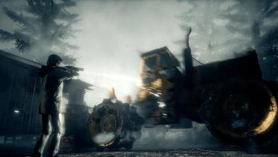 Foto de Alan Wake – Review da Gametrailers [X360]