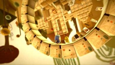 Foto de Southend Interactive revela trailer de Ilomilo! [XBLA]