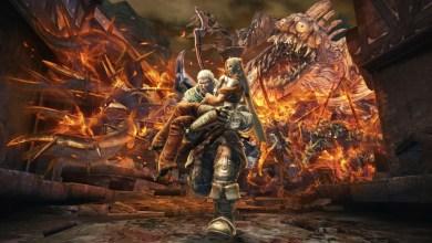 Photo of Um guerreiro imortal e uma bruxa unidos em novo game da Namco: Knights Contract! [X360/PS3]