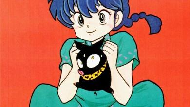 Photo of Romeu e Julieta! Ranma e Akane ainda só no quaaaaase! – Ranma ½ Vol. 8