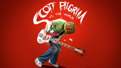 Photo of [Cinema] Novo trailer de Scott Pilgrim Vs The World!