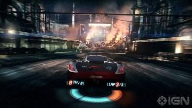 Photo of Split/Second – Review da Gametrailers! Só vale a primeira viagem? [PC/X360/PS3]
