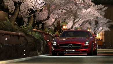 Foto de Wallpaper do dia: Gran Turismo 5!