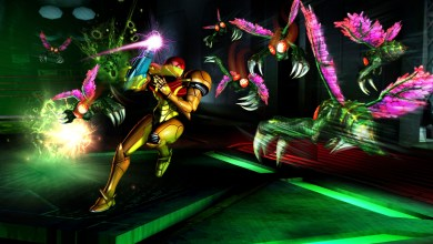 Foto de Wallpaper do dia: Metroid: Other M!