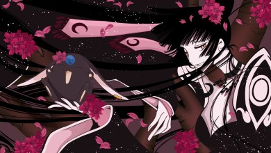 Foto de Wallpaper do dia: xxxHolic!
