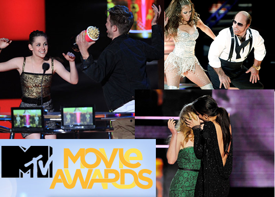 Mtv Movie awarsds