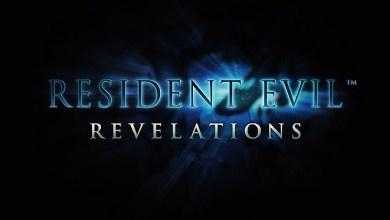 Foto de Primeiro trailer de Resident Evil: Revelations [3DS]