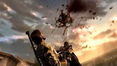 Foto de Devil's Third, nova criação do Sr. Ninja Gaiden, é loucura total em seu 1º trailer! [PS3/X360] [E3 2010]