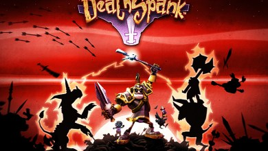 Photo of DeathSpank é tipo Diablo, só que com bacon e Ron Gilbert! [XBLA e PSN]