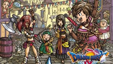 Foto de Dragon Quest IX ganha um novo trailer e finalmente chega no ocidente no próximo mês! [DS]