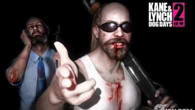 Foto de Kane & Lynch 2: Dog Days ganha seu trailer da E3! Mas que jogo é esse mesmo? [X360/PS3/PC]