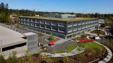 Photo of Campeonato de Photo Dojo agita novo prédio da Nintendo, um verdadeiro quartel-general high-tech!