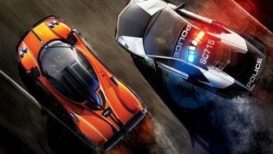 Photo of Wallpaper do dia: Need for Speed: Hot Pursuit