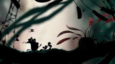 Photo of Wallpaper do dia: Rayman Origins!