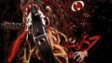 Photo of Wallpaper do dia: Hellsing!