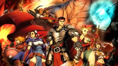 Photo of E se… Street Fighter fosse um game do gênero RPG do tipo Dungeons & Dragons? [PicArt]