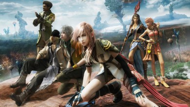 Photo of Fim de Jogo: Final Fantasy XIII [Spoiler!] [X360/PS3] [Post do Recruta]