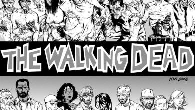 Photo of Os Mortos-Vivos – The Walking Dead: uma obra de arte magnífica de Robert Kirkman