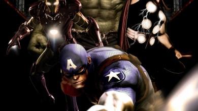 Foto de Os Vingadores, Os Heróis Mais Poderosos da Terra, mas graças aos Skrulls??? [Cinema]