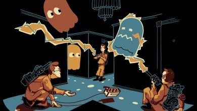 Photo of Pac-Man ganhará série 3D na TV em 2012!