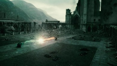 Photo of ÉPICO! Primeiro teaser pôster de Harry Potter e as Relíquias da Morte [Cinema]