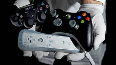 Foto de Tirando a poeira do console, para jogar limpo!
