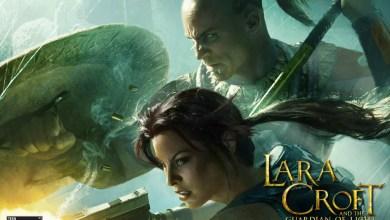 Foto de Lara Croft and The Guardian of Light terá exclusividade temporária para X360!