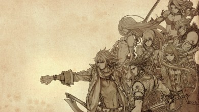 Foto de The Last Story é um RPG épico! Primeiro Trailer do jogo!