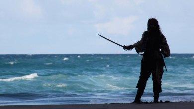Photo of Cinema 2011: Jack Sparrow faz seus comentários sobre a sua nova jornada! Piratas do Caribe 4!