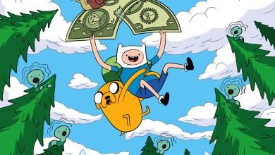 """Photo of Cartoon Network: """"Adventure Time"""" estréia em Agosto no Brasil! A imaginação não tem limites?"""