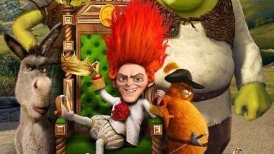 Foto de Crítica | Shrek Para Sempre – Eu Fui!