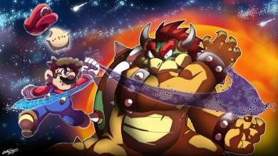 Photo of Fim de Jogo #03: Super Mario Galaxy 2! [Spoiler!] [Wii]