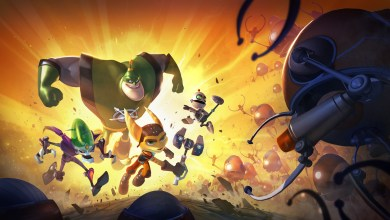 Foto de Show! Insomniac Games anuncia dois exclusivões para 2011! Resistance 3 e Ratchet & Clank All 4 One! [PS3]