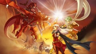 Photo of Wallpaper do dia: Fire Emblem: Radiant Dawn!