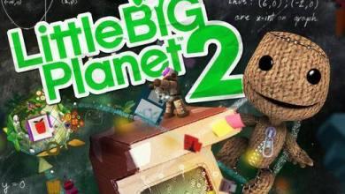Foto de LittleBigPlanet 2 terá um Modo História melhor e mais apelativo com 50 Levels! Novo trailer mostra! [PS3]