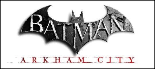 Batman: Arkham City - logo