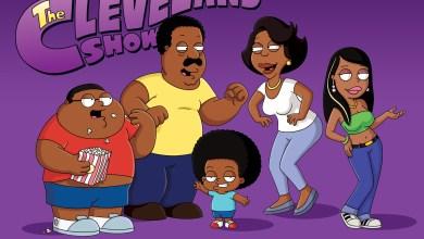 Photo of Conhece The Cleveland Show? O spin-off e a expansão de Seth MacFarlane!
