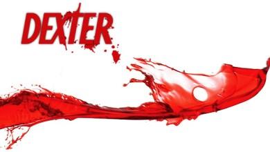 Foto de Promo da quinta temporada de Dexter deixa a vida do personagem de cabeça pra baixo. Literalmente!
