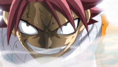 Photo of Animê de Fairy Tail ultrapassa 40 episódios, Natsu marca seu primeiro momento épico!