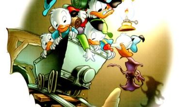 Photo of Clássicos da Literatura Disney Vol. 15 já nas bancas! [Viagem ao Centro da Terra]