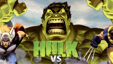Photo of Hulk Vs. Thor/Vs. Wolverine: PORRADA! DESTRUIÇÃO! FÚRIA! (Animação)