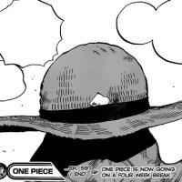 Conversa de Mangá: One Piece 597 - 3D2Y