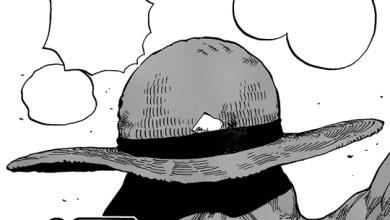Photo of Conversa de Mangá: One Piece 597 – 3D2Y