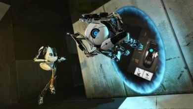 Foto de Um pouco mais de Portal 2 em três vídeos!