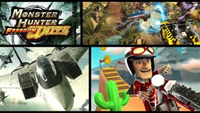 Photo of Muito perigo e emoção com a demo de Joe Danger, que chegou na PlayStation Network! [PS3/PSP]