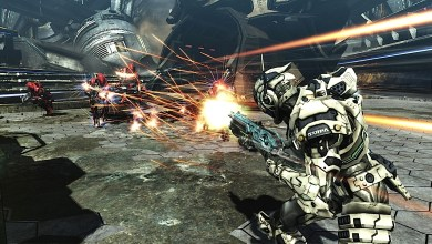 Photo of Vanquish Story Trailer: Guerra e Destruição ameaçam New York! Russos ou Americanos? [X360/PS3]